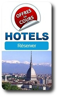 Offres Hotels a Turin